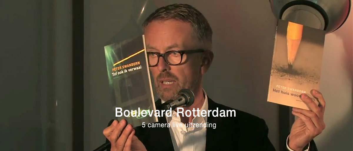 Boulevard Rotterdam