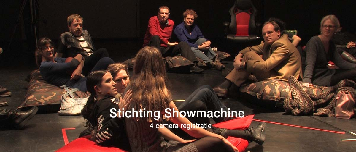 Stichting Showmachine